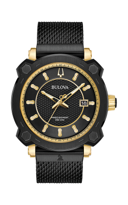 Bulova Precisionist Watch 98B303