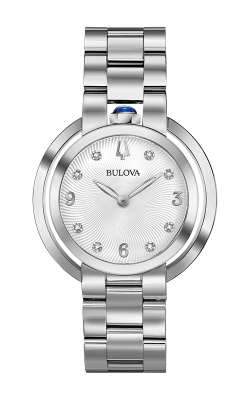 Bulova Rubaiyat Watch 96P184
