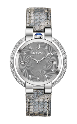 Bulova Rubaiyat Watch 96R218