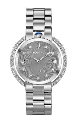 Bulova Rubaiyat Watch 96R219