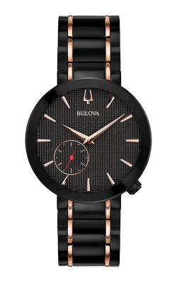 Bulova Modern Watch 98L240 product image