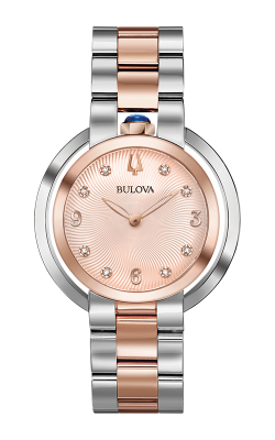 Bulova Rubaiyat Watch 98P174 product image