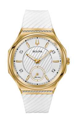 Bulova Curv Watch 98R237 product image