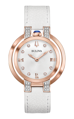 Bulova Rubaiyat Watch 98R243
