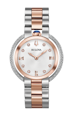Bulova Rubaiyat Watch 98R247 product image