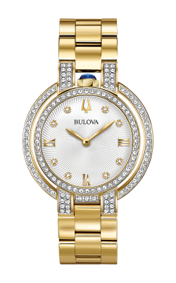 Bulova Rubaiyat Watch 98R249