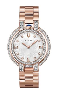 Bulova Rubaiyat Watch 98R250 product image