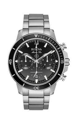 Bulova Marine Star Watch 96B272