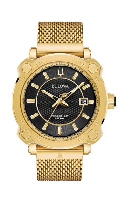 Bulova Special GRAMMY Precisionist Watch 97B163