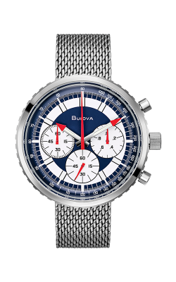 Bulova Special Edition Chronograph Watch 96K101  product image