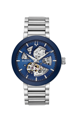 Bulova Modern Watch 96A204 product image