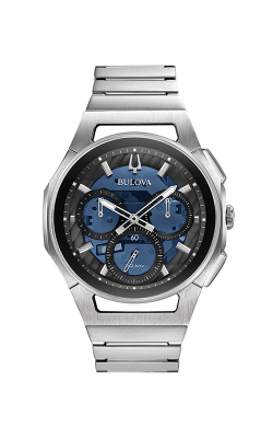 Bulova Curv Watch 96A205 product image