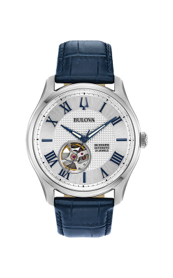 Bulova Automatic Watch 96A206