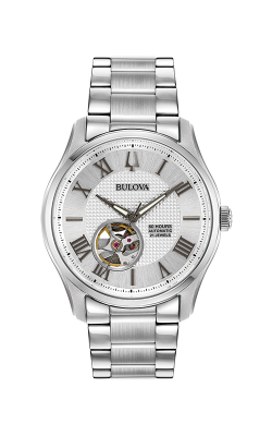 Bulova Automatic Watch 96A207