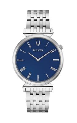 Bulova Classic Watch 96A233