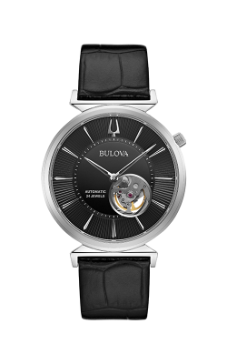 Bulova Automatic Watch 96A234