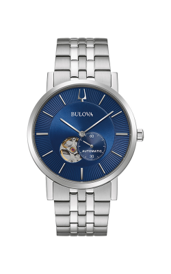 Bulova Automatic Watch 96A247 product image