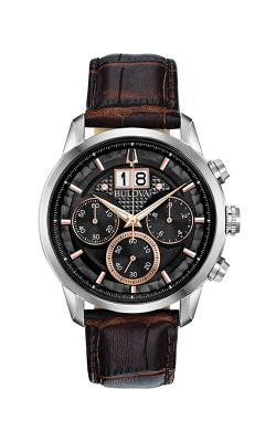 Bulova Curv Watch 96B311 product image