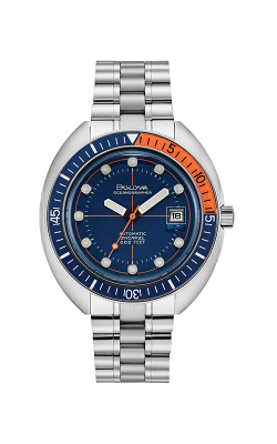 Bulova Marine Star Watch 96B321 product image