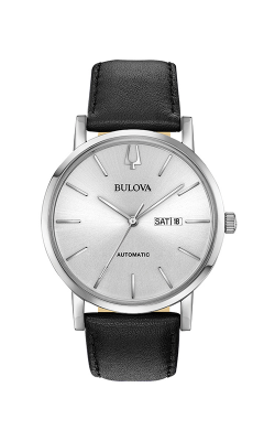 Bulova Automatic Watch 96C130