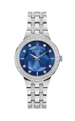 Bulova Crystals Watch 96L276 product image