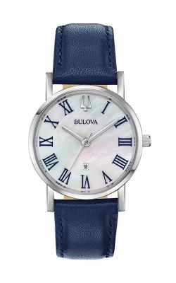Bulova Classic Watch 96M146