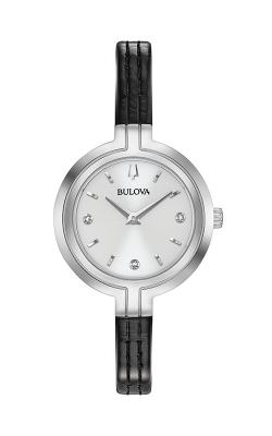 Bulova Diamond Watch 96P211