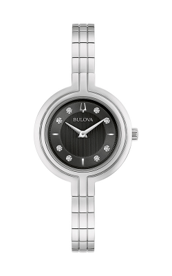Bulova Diamond Watch 96P215 product image