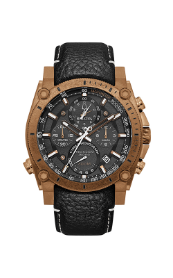 Bulova Precisionist Watch 97B188 product image