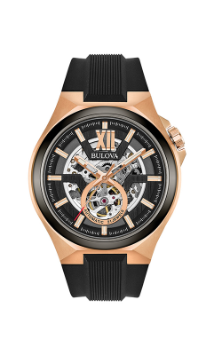 Bulova Automatic Watch 98A177 product image