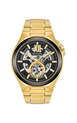 Bulova Automatic Watch 98A178 product image