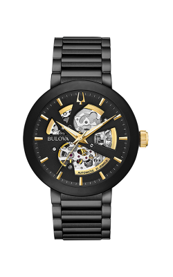 Bulova Modern Watch 98A203 product image