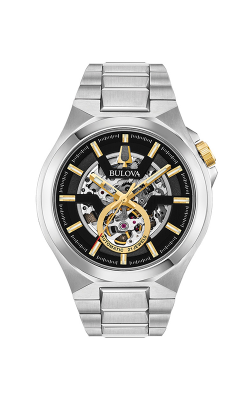 Bulova Automatic Watch 98A224