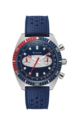 Bulova Classic Watch 98A253