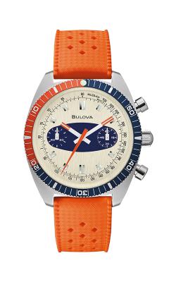 Bulova Classic Watch 98A254