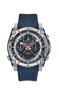 Bulova Precisionist Watch 98B315 product image