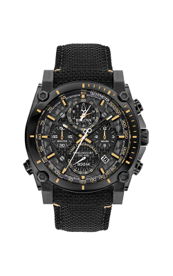 Bulova Precisionist Watch 98B318 product image