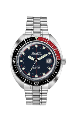 Bulova Marine Star Watch 98B320 product image