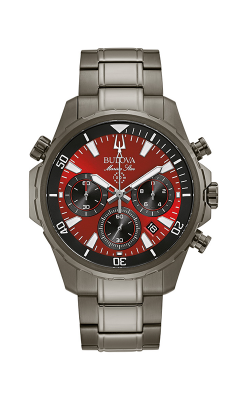 Bulova Automatic Watch 98B350 product image