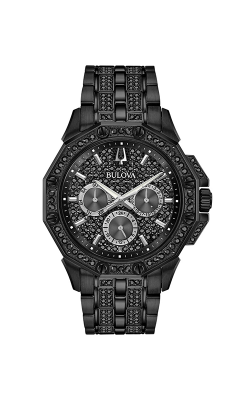 Bulova Crystals Watch 98C134 product image