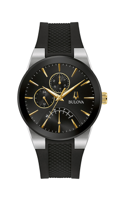 Bulova Automatic Watch 98C138 product image