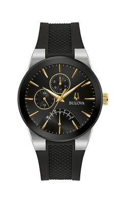 Bulova Automatic Watch 98C138 product image