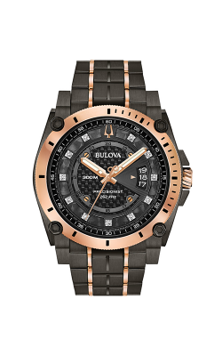 Bulova Precisionist Watch 98D149 product image