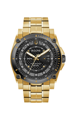 Bulova Precisionist Watch 98D156 product image