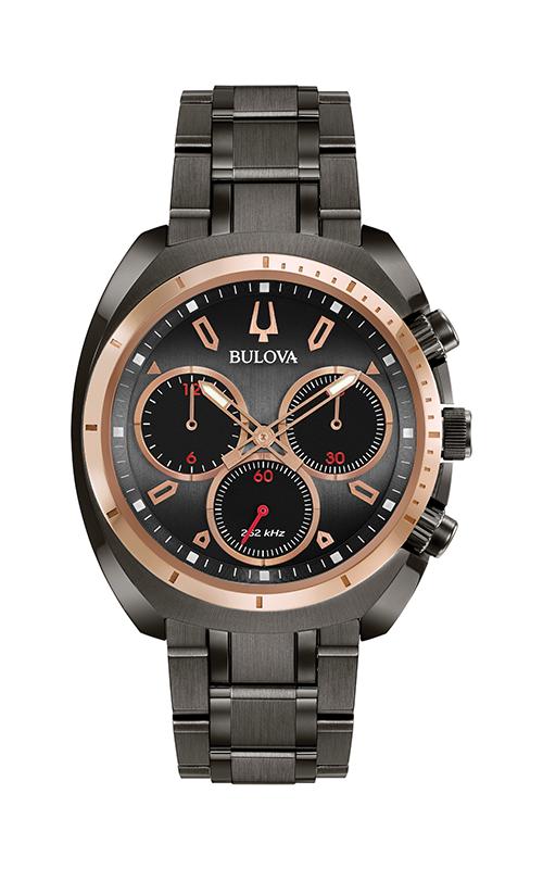 Bulova Curv Watch 98A158 product image