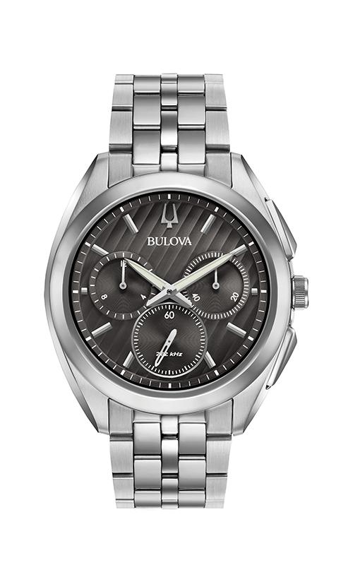 Bulova Curv Watch 96A186 product image