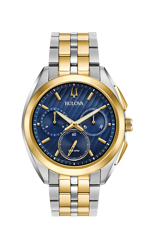 Bulova Curv Watch 98A159 product image