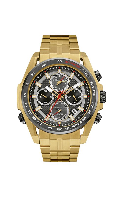 Bulova Precisionist Watch 98B271 product image