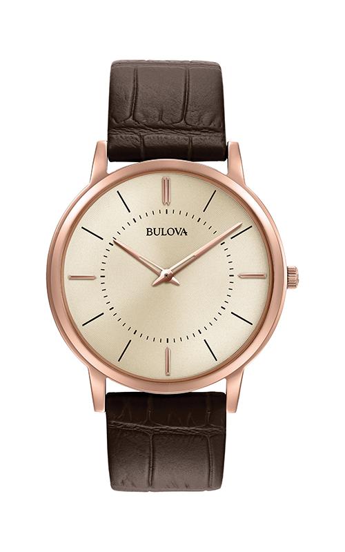 Bulova Classic Watch 97A126 product image