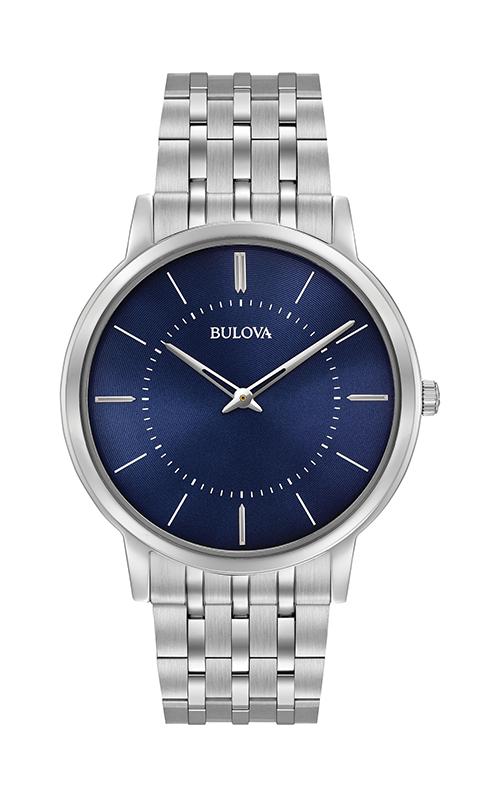Bulova Classic Watch 96A188 product image